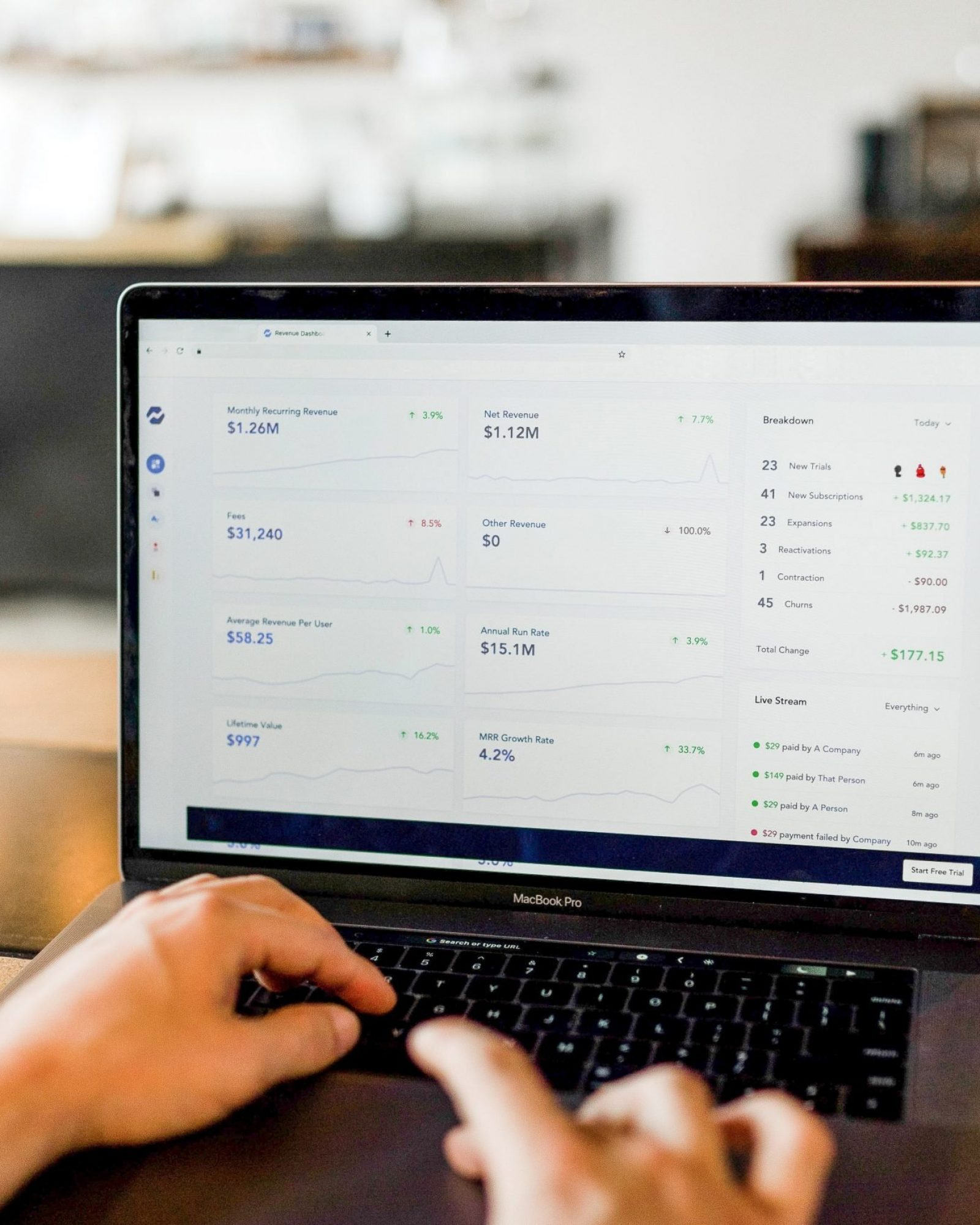 a-laptop-showing-several-metrics